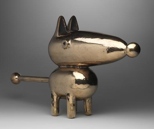 Atomic-dog-extended-version-2018-silicium-brons-joost-van-den-toorn